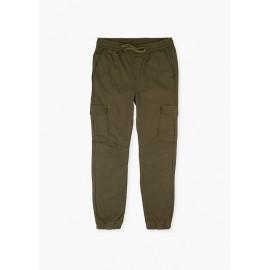 Pantalón bolsillos para hombre de Losan