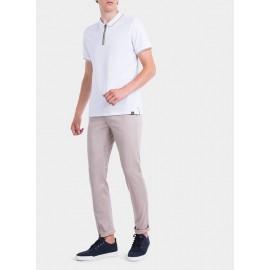 Pantalones y Vaqueros Pantalón chino hombre Tiffosi más colores
