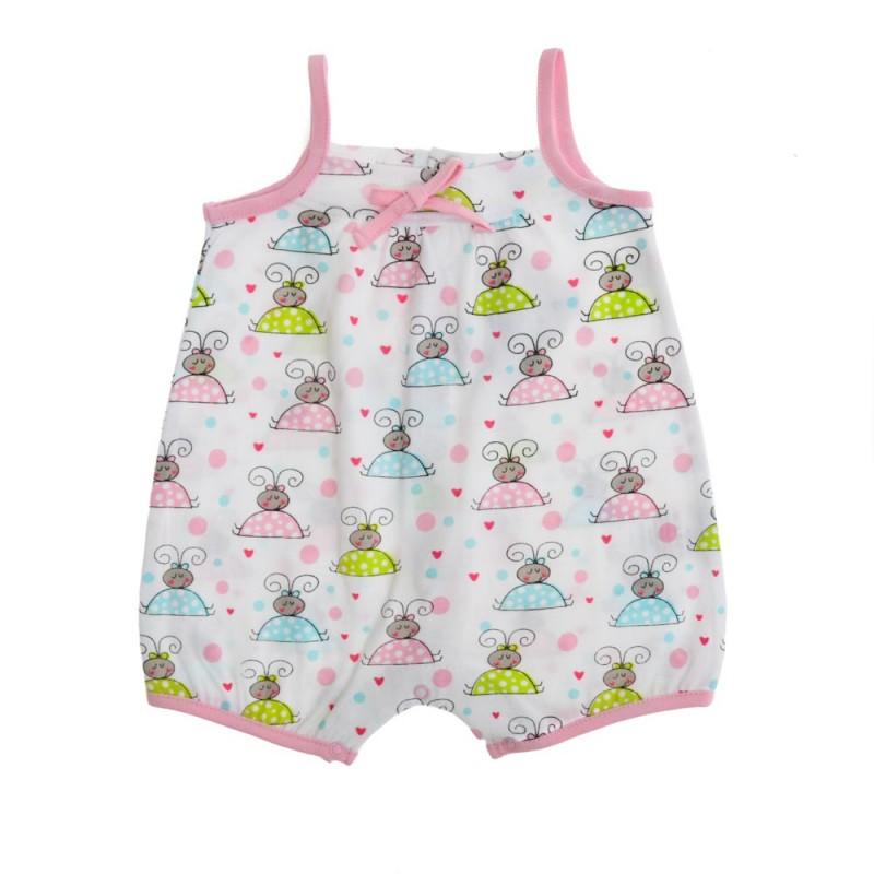 pijama  bebémuñecas