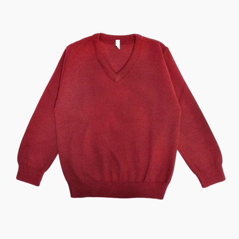 jersey de pico para el colegio